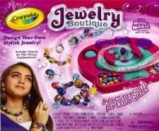 Model Magic Jewelry Boutique