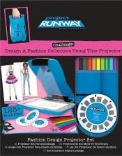 Project Runway Makeup Design Sketch Portfolio Saubhaya Makeup