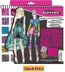 Project Runway Fashion Design Kits Toyathlon