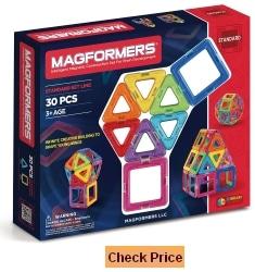 Magformers Standard Set