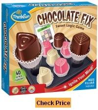 Chocolate Fix Board Game