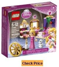 Disney Princess Sleeping Beauty's Royal Bedroom Lego Set