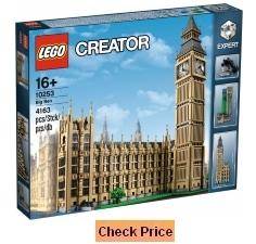 LEGO Creator Expert Big Ben 10253 Set