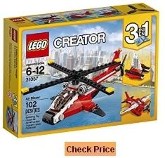 LEGO Creator 3 in 1 Air Blazer 30157 Set