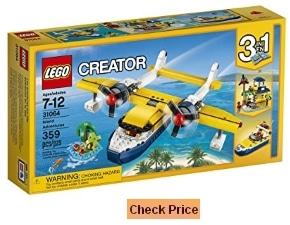 LEGO Creator 3 in 1 Island Adventures 31064