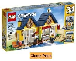 LEGO Creator 3 in 1 Beach Hut 31035 Set