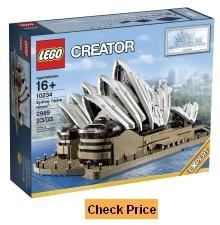 LEGO Creator Expert Sydney Opera House 10234 Set