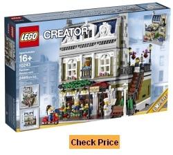 LEGO Creator Expert Parisian Restaurant 10243 Set