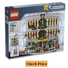 LEGO Creator Grand Emporium 10211 Set