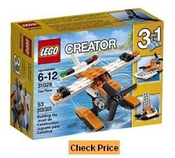LEGO Creator 3 in 1 Sea Plane 31028 Set