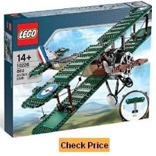 LEGO Creator Sopwith Camel Set