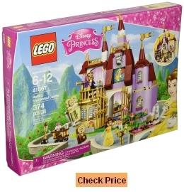 LEGO Disney Princess 41067 Belle's Enchanted Castle Set