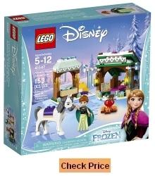 LEGO Disney Princess Anna's Snow Adventure 41147