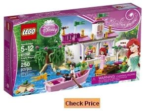 LEGO Disney Princess Ariel's Magical Kiss 41052 Set