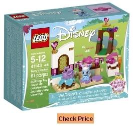 LEGO Disney Princess Berry's Kitchen 41143