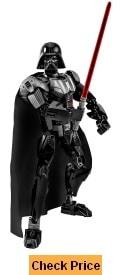 LEGO Star Wars Darth Vader Building Kit 75111