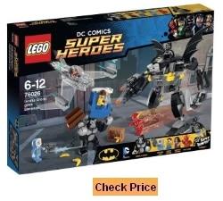 LEGO Superheroes Gorilla Grodd Goes Bananas 76026