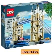 LEGO Tower Bridge 10214 Set