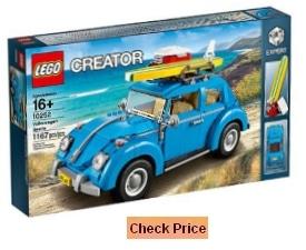 LEGO Volkswagen Beetle 10252 Set