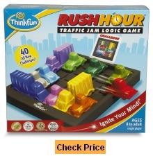 Rush Hour Think Fun