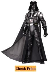 Star Wars 31vinch My Size Darth Vader Action Figure