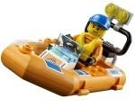 LEGO City Coast Guard Sets