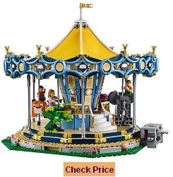 LEGO Creator Carousel Set 10257