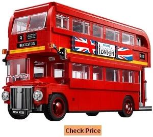 LEGO Creator London Bus Set 10258