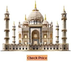 LEGO Taj Mahal 10256 Set