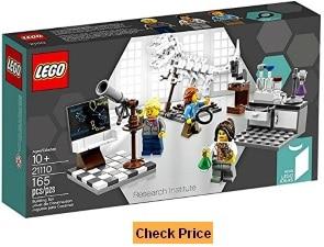 LEGO Cuusoo Research Institute 21110
