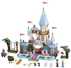 LEGO Disney Princess Sets