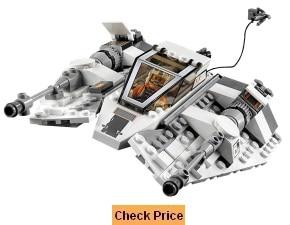 LEGO Star Wars 75049 Snowspeeder Building Toy