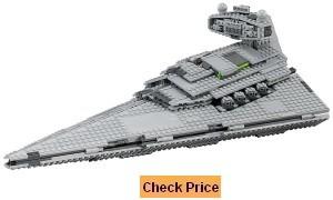 LEGO Star Wars 75055 Imperial Star Destroyer Set