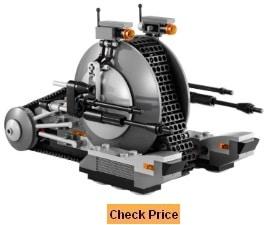 LEGO Star Wars Corporate Alliance Tank Droid 75015