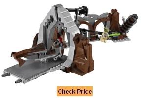 LEGO Star Wars Duel on Geonosis 75017