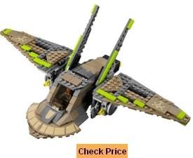 LEGO Star Wars Set 75024 Clone Wars HH-87
