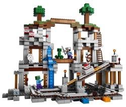 Minecarft LEGO Set