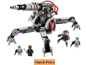 Star Wars Lego Set 75045 Republic AV-7 Anti-vehicle Cannon