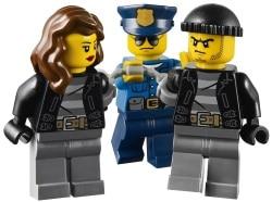 City Police LEGO