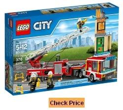 LEGO CITY 60112 Fire Engine Set