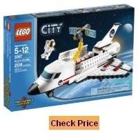 Lego City Space Shuttle 3367