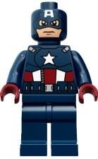 Captain-America 3 LEGO