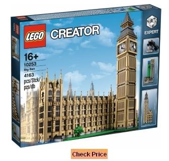 LEGO Big Ben 10253 Set