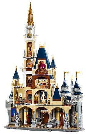 LEGO Princess Sets