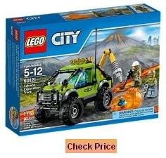 LEGO City Volcano Exploration 60121