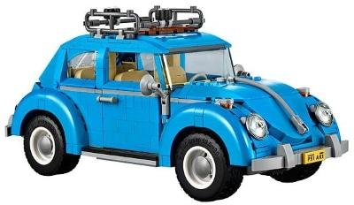 LEGO Volkswagen Beetle Set