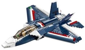 LEGO Jet Sets