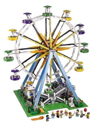 LEGO 16+ sets