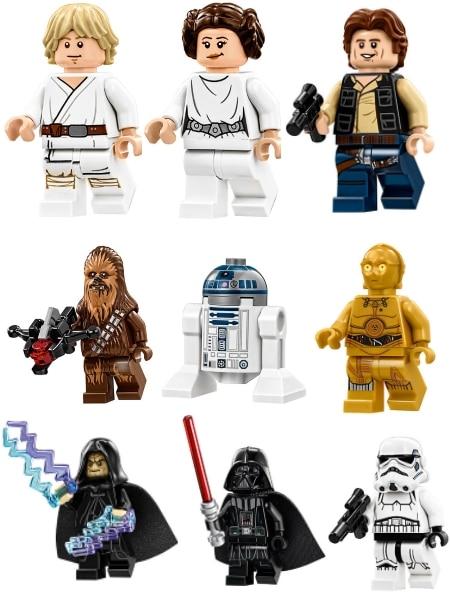 lego-star-wars-death-star-75159-minifigures