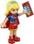 LEGO DC Super Hero Girls 41232 Super Hero High School Set